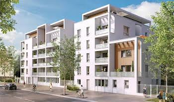 Appartement 3 pièces 61,15 m2