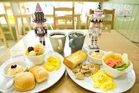 客啦客早午餐 ke'lake brunch