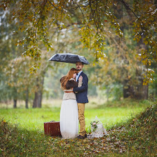 Wedding photographer Stanislav Savin (savin). Photo of 14.11.2013