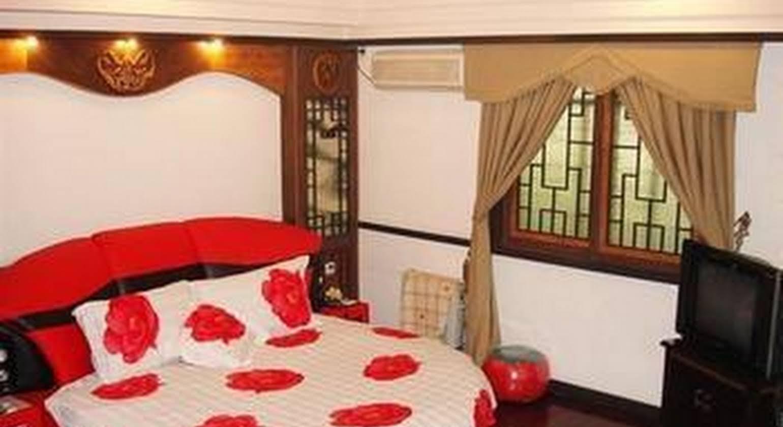 Jinyin Hotel