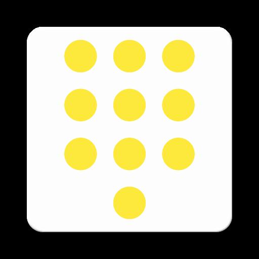 00イエロー(ブラステルユーザー向け) 通訊 App LOGO-APP試玩