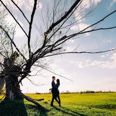 Wedding photographer Alina Andreeva (alinaandreeva). Photo of 08.05.2018