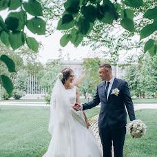 Wedding photographer Natalya Pchela (NataliaPchela). Photo of 16.06.2017