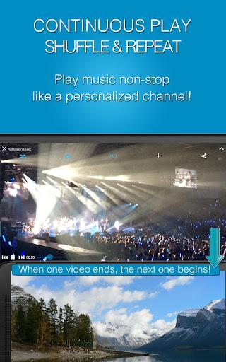 Free Music MP3 Player(Download screenshot 5