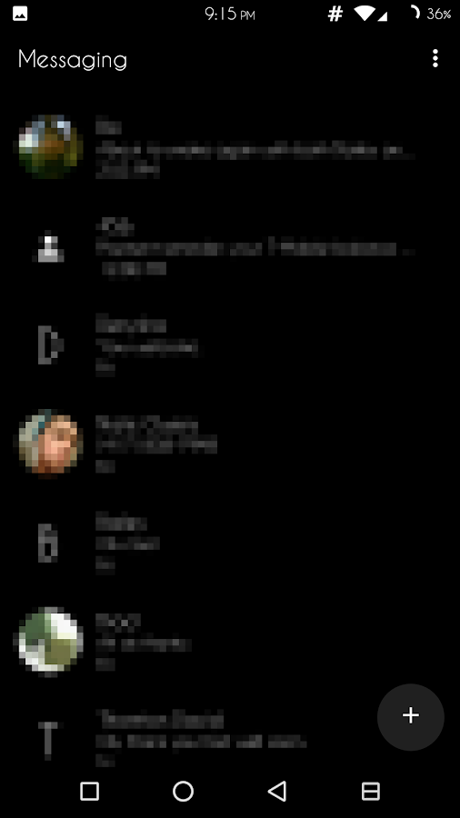 BlakKat Theme CM11/12/13 DU10 APK Cracked Free Download