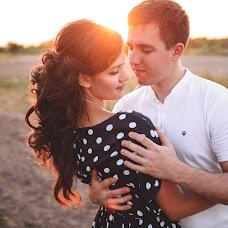 Wedding photographer Yuliya Stakhovskaya (Lovipozitiv). Photo of 09.07.2018