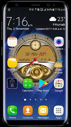 Vintage clock live wallpaper 3d phone backgrounds android vintage clock live wallpaper 3d phone backgrounds2 voltagebd Gallery