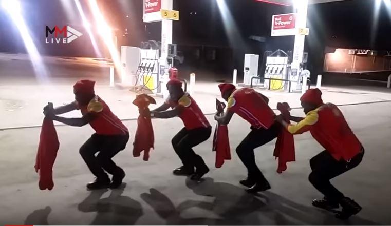 KYK   Die SA vulstasie vir sang en dans - SowetanLIVE