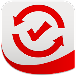 SafeSync™ Icon