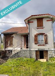 maison à Doulcon (55)