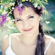 Wedding photographer Kseniya Voronina (VoroninaK). Photo of 25.03.2014