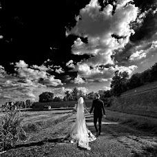 Wedding photographer Vincenzo Tessarin (tessarin). Photo of 29.03.2016