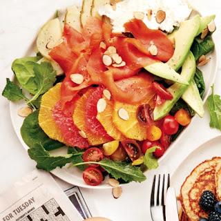 Good Morning Breakfast Salad