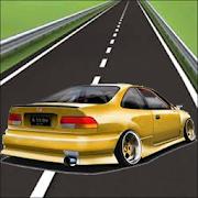 Super Road Fighter: Car Racing