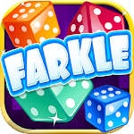 Farkle Dice Roller Zilch Free Icon