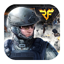 Rush Fire - World Class FPS Mobile Game APK