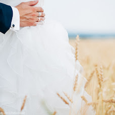 Wedding photographer Denis Frolov (DenisFrolov). Photo of 11.09.2016