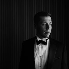 Wedding photographer Nikolay Shepel (KKShepel). Photo of 07.02.2017