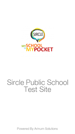 Sircle Public School - Test