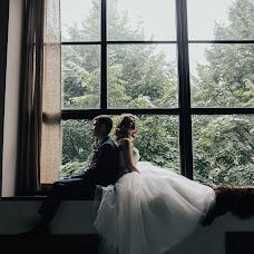 Wedding photographer Elena Uspenskaya (wwoostudio). Photo of 01.12.2017