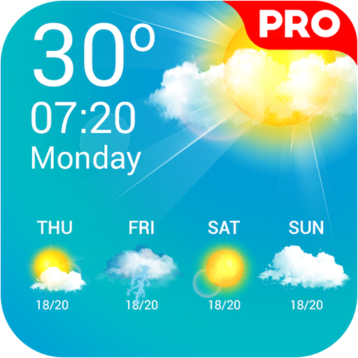 Weather Live Pro APK Cracked Download