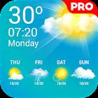 Weather Live Pro icon
