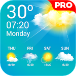 Weather Live Pro 1.13 (Paid)