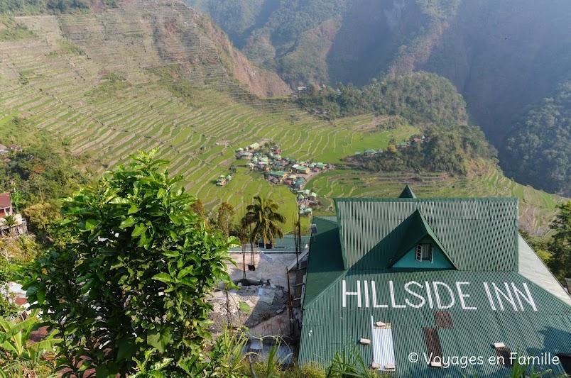 Batad, Hillside Inn