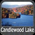 Candlewood Lake Gps Charts icon