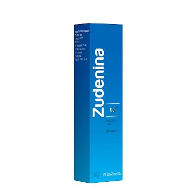 adapaleno zudenina 0,1 %  gel medihealth x 30 gr