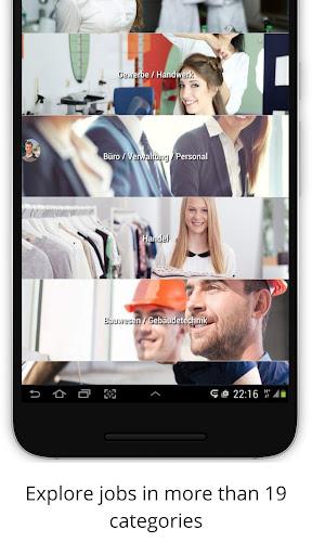 hokify - Job Search & Career 1.48.7 screenshots 6