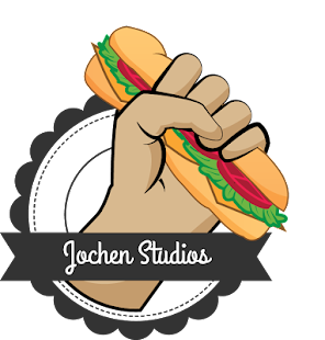 Jochen Jump - náhled