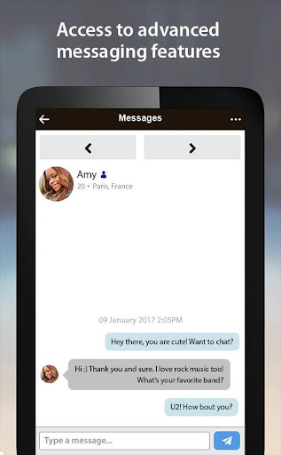 AfroIntroductions - African Dating App 3.1.6.2440 screenshots 12