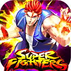 Fury Street Fighting: King Fighters icon