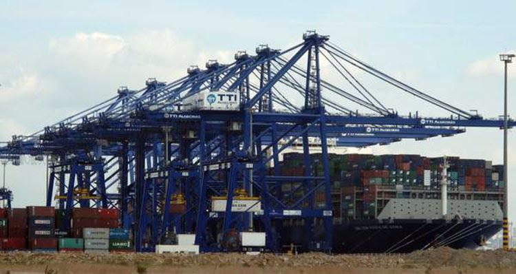 El Puerto de Algeciras cierra 2018 superando de nuevo los 100 millones de toneladas