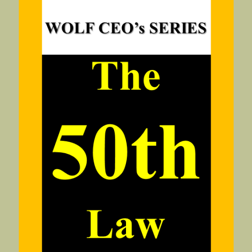 Audiobook The 50th Law Apps No Google Play
