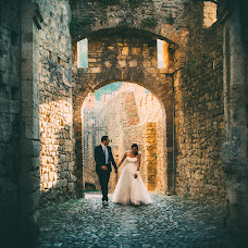 Wedding photographer Christian Bruno (acbphoto-chri). Photo of 24.08.2017