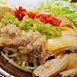 甘榜馳名海南雞飯