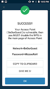 Wps Wpa Tester Premium Mod Apk Latest Version 2020 3.9.3 6