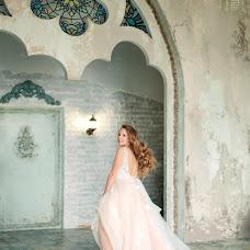 Wedding photographer Anastasiya Rodionova (Melamory). Photo of 31.03.2018