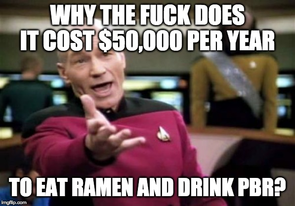 Finding freelance writing jobs as a college student is easy. You can make a few hundred bucks on the side so you don't have to eat ramen like a pleb.