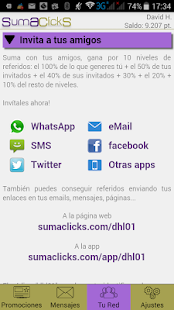SumaClickS - Make Money- screenshot thumbnail