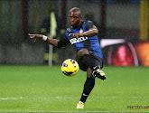 Gabriel 'Gaby'Mudingayi heeft een nieuwe club gevonden