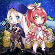 Idle Space Farmer - Waifu Manager Simulator APK