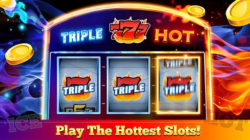 777 Classic Slots ud83cudf52 Free Vegas Casino Games 3.6.14 Mod screenshots 1