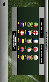 Air Soccer Fever Screenshot 2