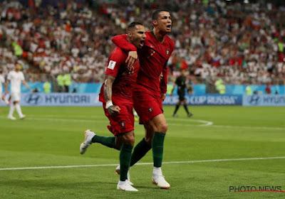 Ronaldo fonce sur le record absolu de buts en sélection
