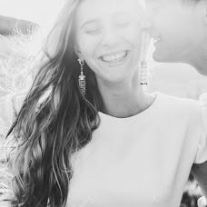Wedding photographer Olga Ivushkina (OlgaIvushkina). Photo of 20.06.2016