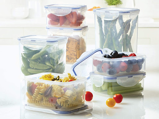 Lock & Lock Color Mates 36-Piece Food Storage Set Only $25.98 Shipped on Amazon (Regularly $40)