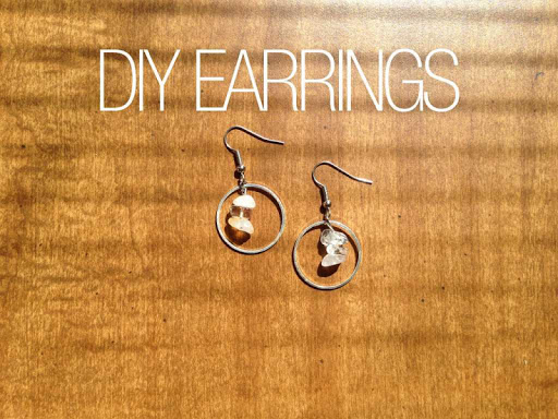 DIY Earrings Design Ideas